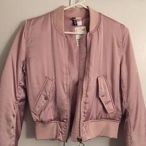Pink Jacket | H&M |